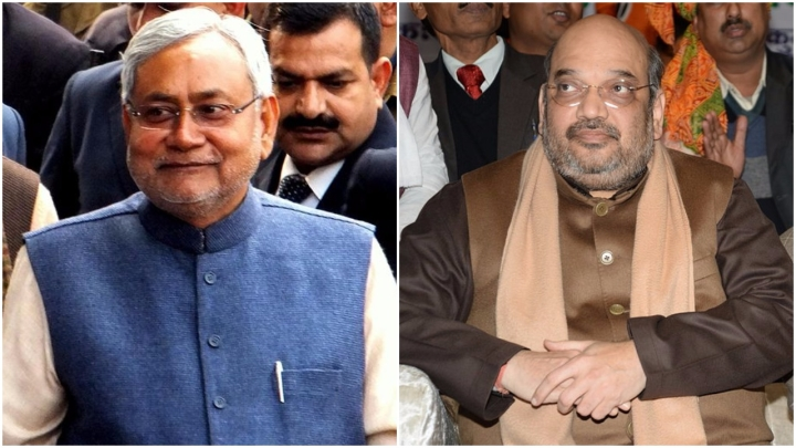 JD(U) 'Decides' To Not Be Part Of New Cabinet After Being Offered Only One Berth