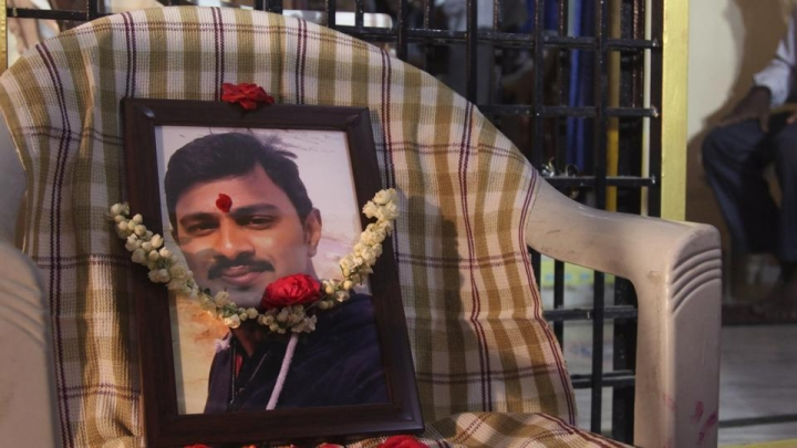 US National Who Killed Indian Techie In A Racially Motivated Crime, Gets Three Consecutive Life  Sentences