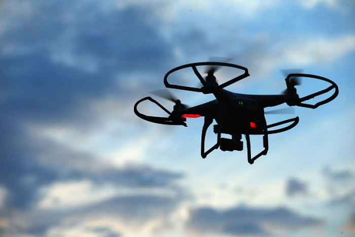 Drones Making Their Way Into Agriculture: World Economic Forum To Leverage Devices To Collect Data In India