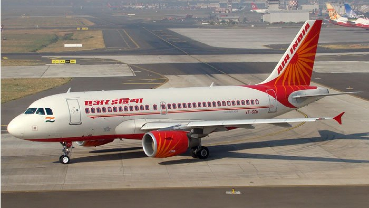 Timely Response By Indian Air Force Saves Life Of Air India Passenger Who Suffered Cardiac Arrest