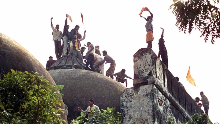 Morning Brief: Key Babri Ruling Today; Dinakaran Ousted; Data Protection Policy On Way