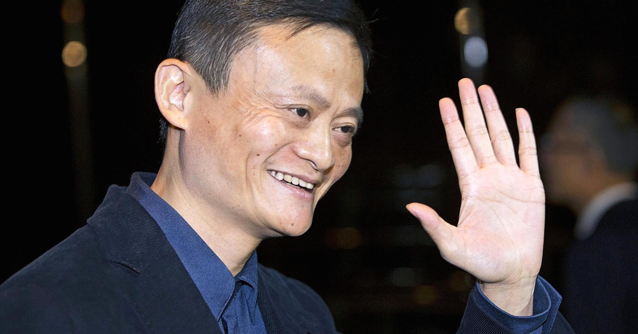 The Billionaire Capitalist Who's Now A 'Communist': How China's Jack Ma Is Actually Jack Marx, By Allegiance