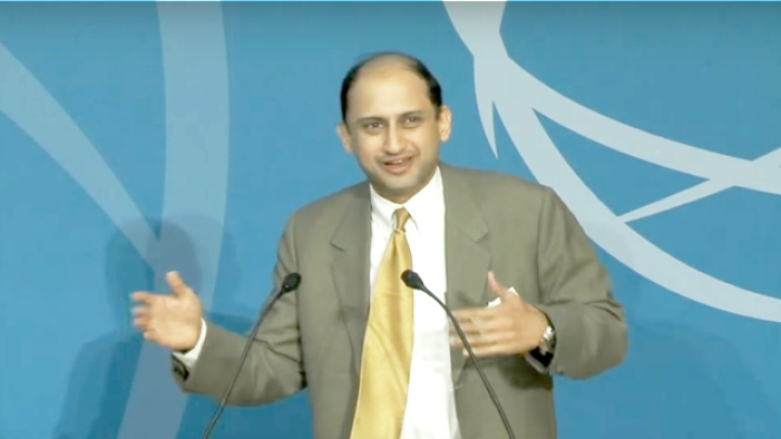 RBI's Viral Acharya Proposes Five Ways To Resolve India's Bad Loan Problem