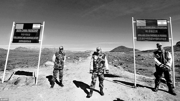 China Frets As Indian Army Holds Its Biggest Ever Mountain Combat Exercise In Arunachal Pradesh 'Him Vijay'