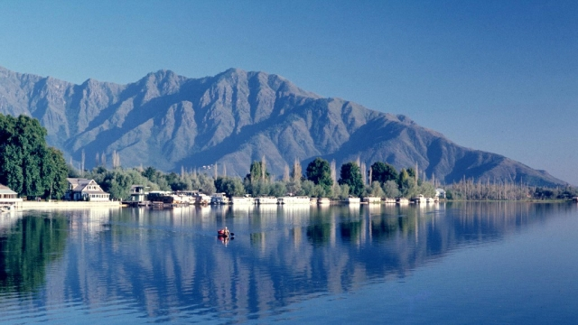 The Etymology Of Kashmir: Setting The Record Straight