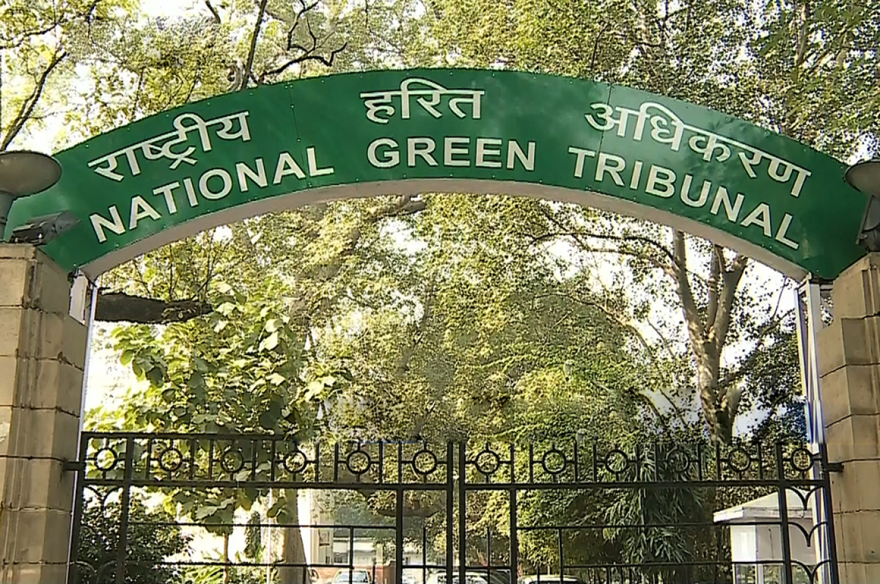 NGT asks Dahej based chemical company to deposit Rs. 25 crore for June 3 blast incident