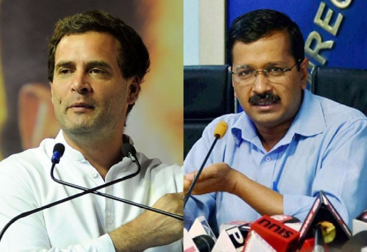 Rationally Speaking: Alliance Or No Alliance, It's Win-Win For Kejriwal