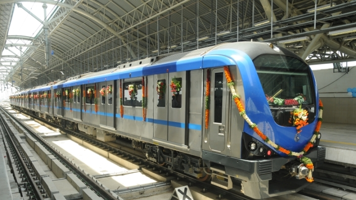 One Card Does It All: Good News For Chennai Metro And Metropolitan Transport Corporation Commuters