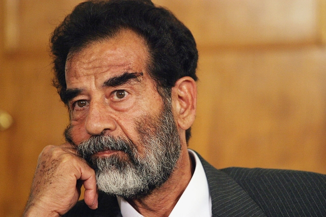 When The CIA Interrogated Saddam Hussein And Found How Wrong It Was About Him