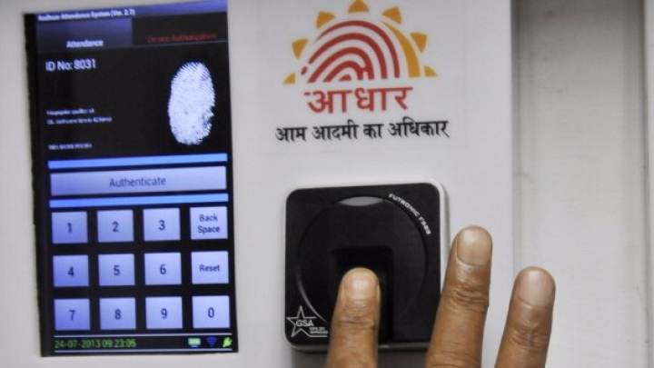 Aadhaar Revolution: The Largest Technological Breakthrough Of Any Nation In Living Memory