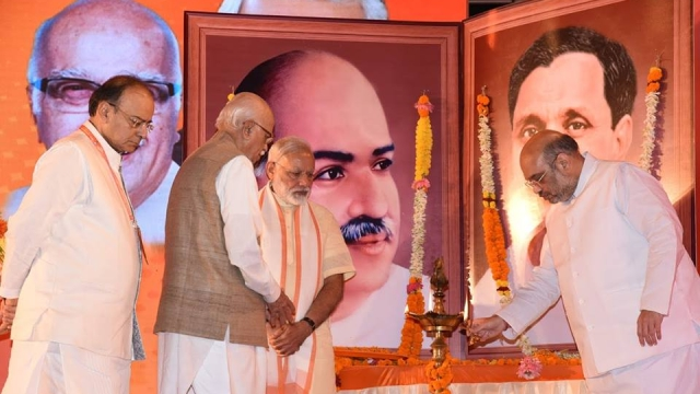 Mission 2019: Bouyant BJP Eyeing Unconquered Territories