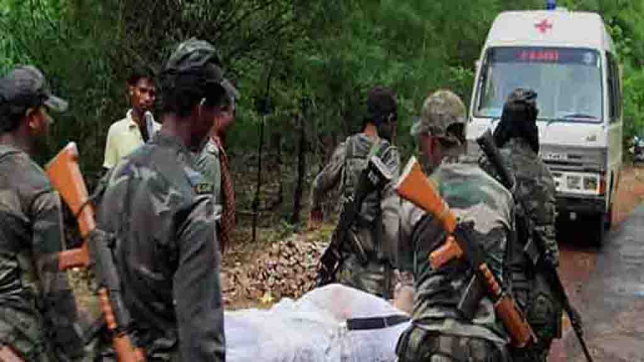 Morning Brief: Government Vows To Punish Naxals; ISRO's Venus Mission; Boards Junk Marks Moderation