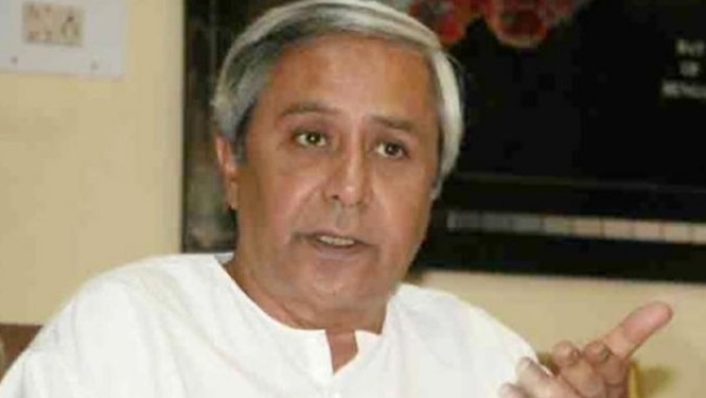 Does Naveen Patnaik Even Know BJD's History?