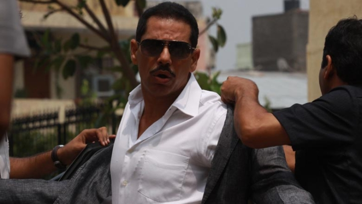 Robert Vadra To Appear Before ED Officials On Thursday In Money Laundering Case