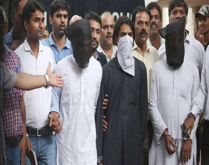 UP ATS Arrests Three Islamic State-Inspired Terror Suspects, Two From A Bijnor Mosque