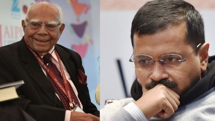 Real Scandal Is Not Just Kejriwal's Legal Bills, But The Oligopoly That Jethmalani Represents