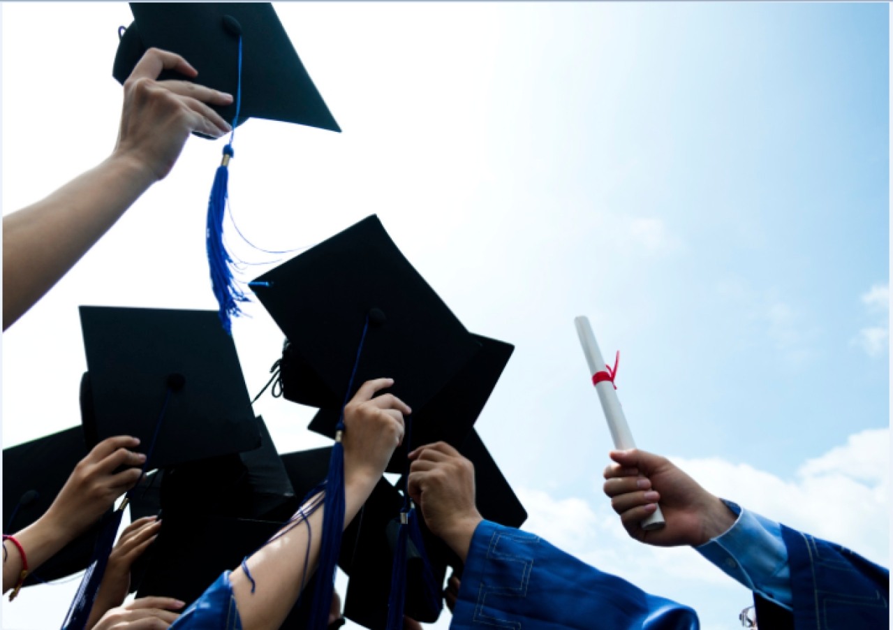 Producing graduates who are more aware