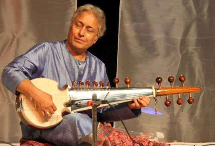Melodious Musings: Sarod Maestro Amjad Ali Khan On Musical Legends Of The Twentieth Century