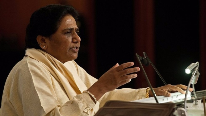 Clearing The Decks For Her Brother? Mayawati Expels BSP Heavyweight Siddiqui