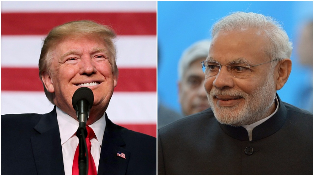 US President Donald Trump May Be Surprise Guest At PM Modi's Mega Houston Rally Next Week: Report