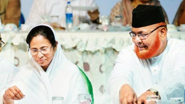 Muslim Appeasement Is Old, Mamata Banerjee Should Make Development Her Agenda