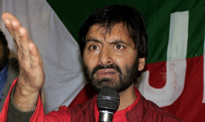 Delhi Court Accepts NIA's Chargesheet Naming Yasin Malik, Others In Terror Funding Case