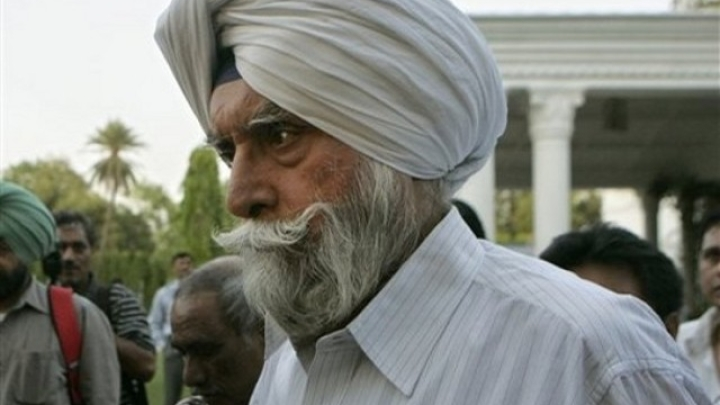 Former Punjab DGP K P S Gill Passes Away At 82