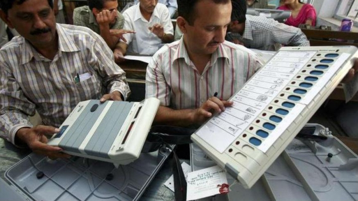 AAP 'Hacks' Dummy EVM To Make A Point; Will This Claim Hold Water?