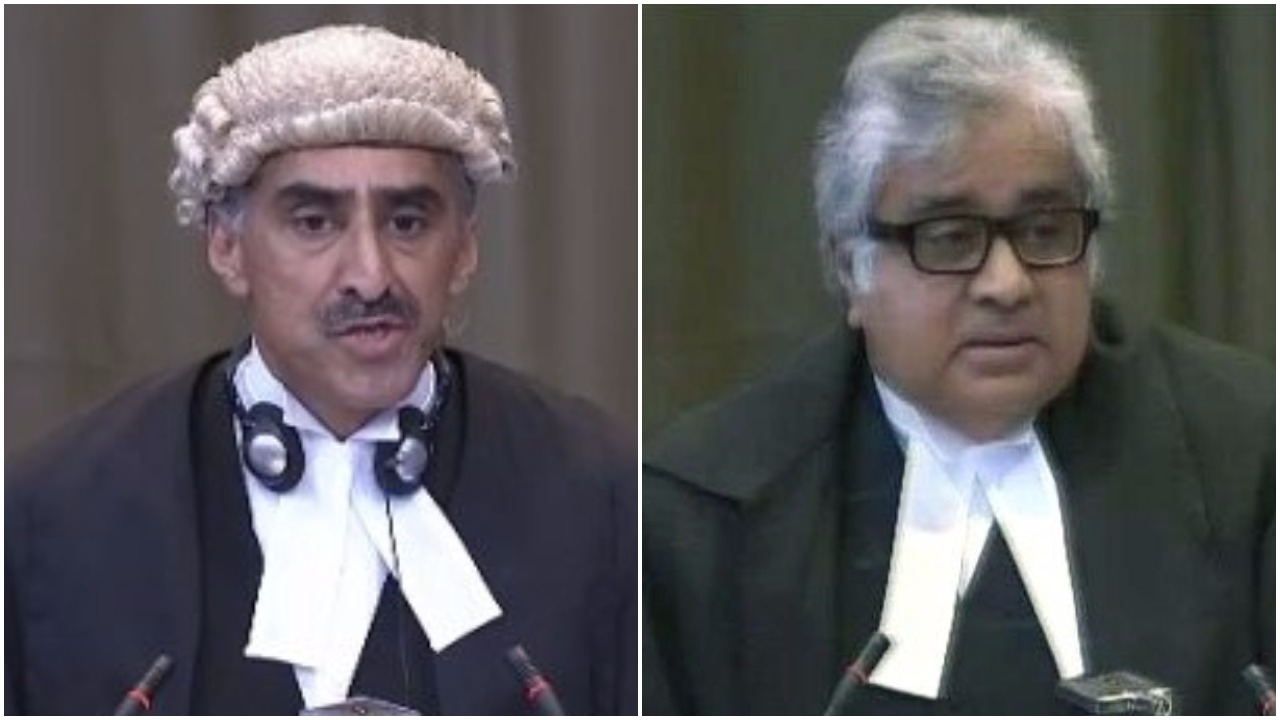 Price Of Defeat: Pakistan Paid Rs 20 Crore To Lawyers In Kulbhushan Jadhav Case, India Paid Just Re 1