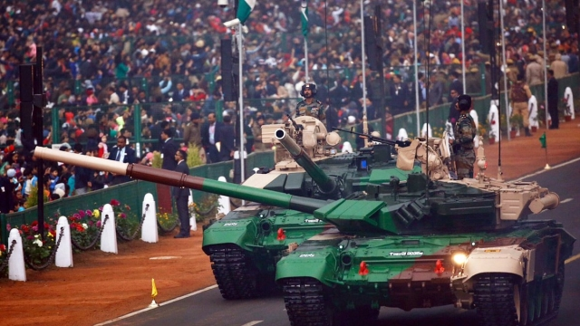 Make In India For India's Defence: Path Breaking Strategic Partnership Model Cleared
