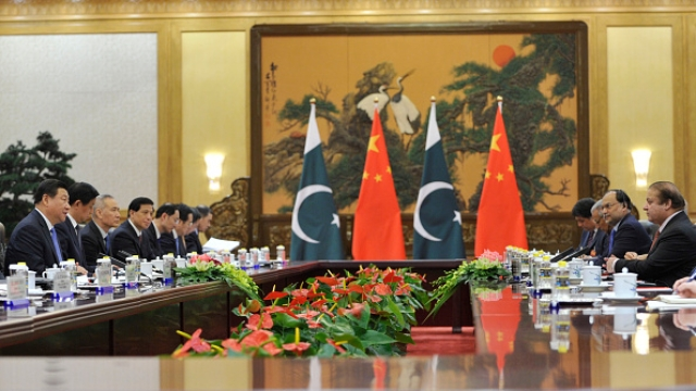 CPEC: Where A State Created In The Name Of Islam Hands Itself Over To A Godless Regime