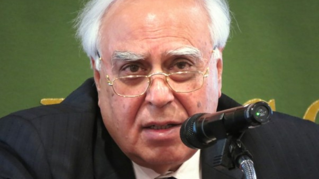 NCW Seeks Detailed Reply Of Kapil Sibal's Wife Over Alleged Verbal Abuse Against Women Tiranga TV Staffers