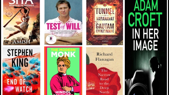 The  2017 Summer Reading List