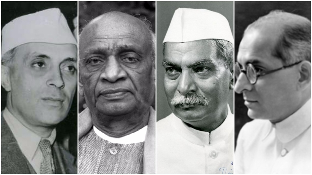 When Nehru Opposed Restoration Of Somnath Temple