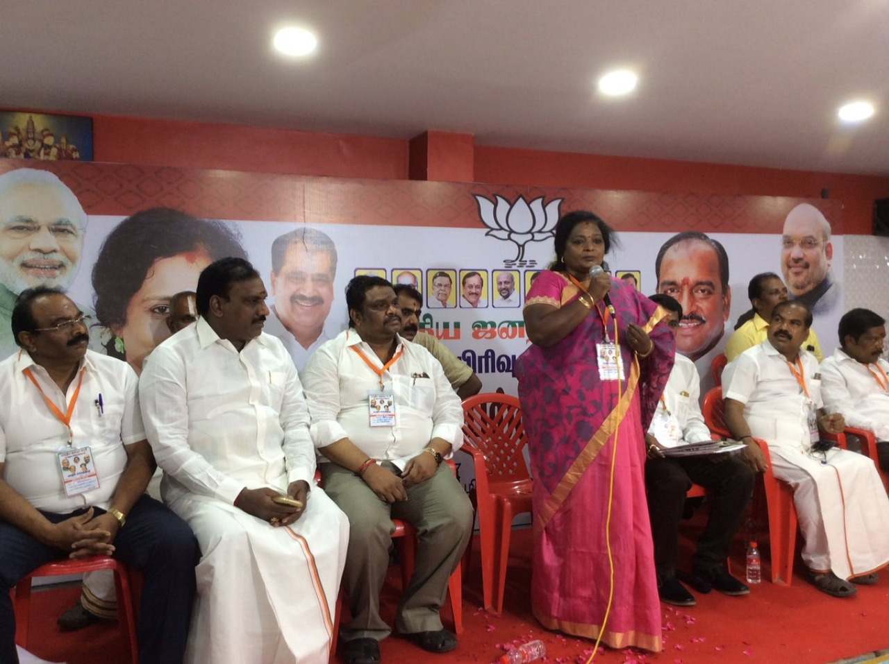 These Three Rules Can Help Tamil Nadu BJP Forge Better Alliances