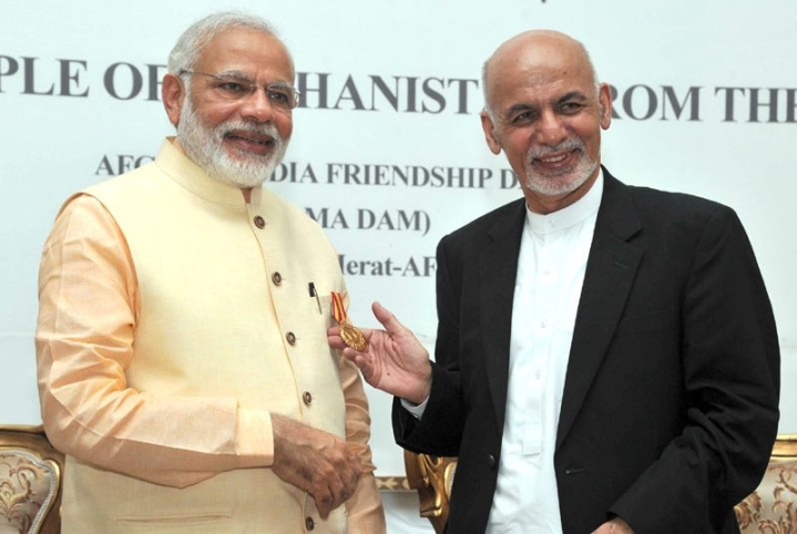 India Bats For Elected Representatives Of Afghanistan Leading The Peace Talks With Taliban