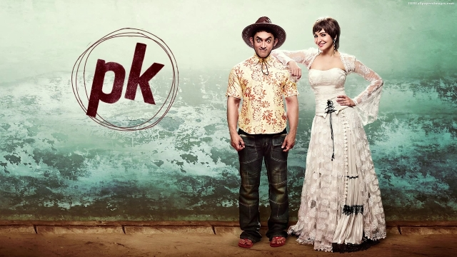 Decoding PK: Despite Fun And Frolic, The Undertone Is Anti-Hindu