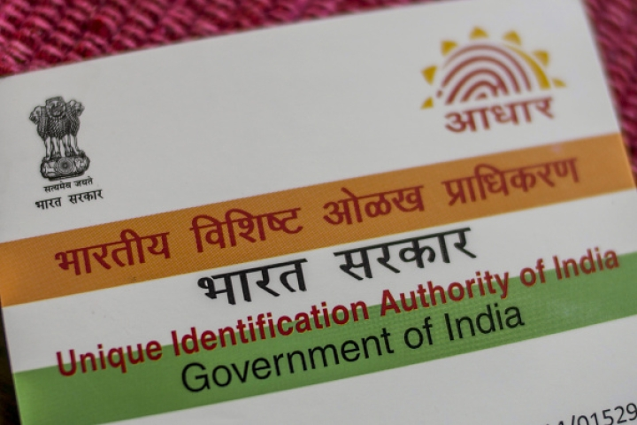 Government Plans To Accelerate Aadhaar Enrolments In Kashmir To Ensure Maximum Coverage Of Central Schemes