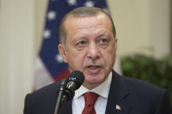 Australian PM Criticises Turkey President For Threatening To Send 'Anti-Muslim Aussies' Back In Coffins Post NZ Attack