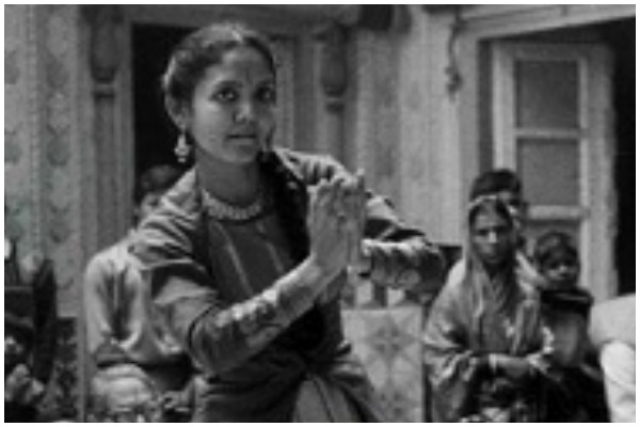 When Nritya Seva In Vrindavan Gave Daksha Sheth A New Language