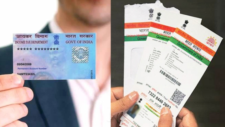 Government Extends Aadhaar-PAN Linking Deadline To 31 March