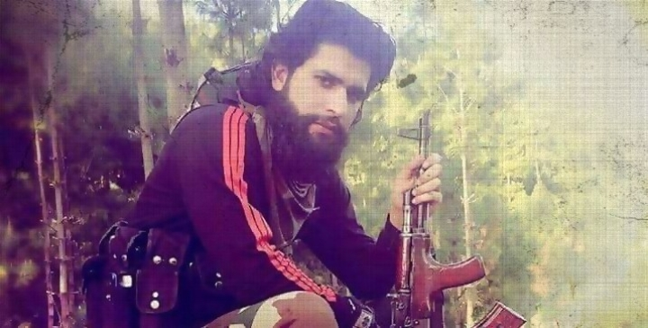 Zakir Musa, Who Recently Quit Hizbul Mujahideen, Calls For Jihad Against Gau Rakshaks