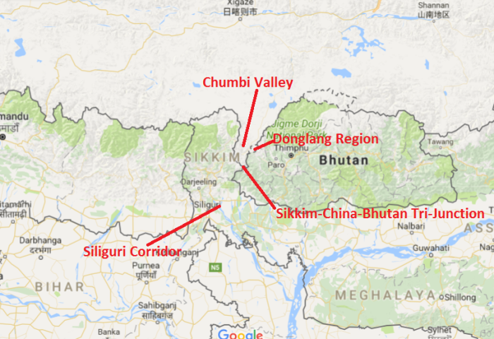 Watch: Worried Bhutanese Talk About The Standoff With China