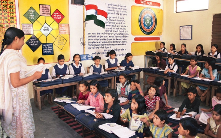 Focusing On Outcomes: Delhi Government To Assess Mathematics And Comprehension Skills Of School Students