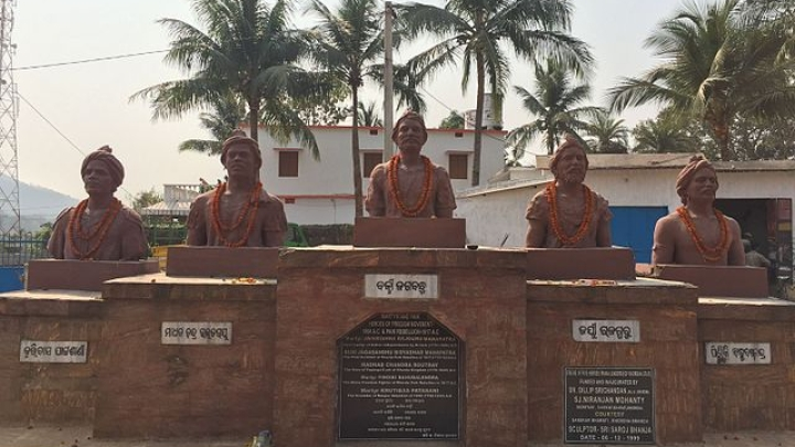Paika Rebellion Of 1817: Remembering A Revolt India Had Chosen To Forget