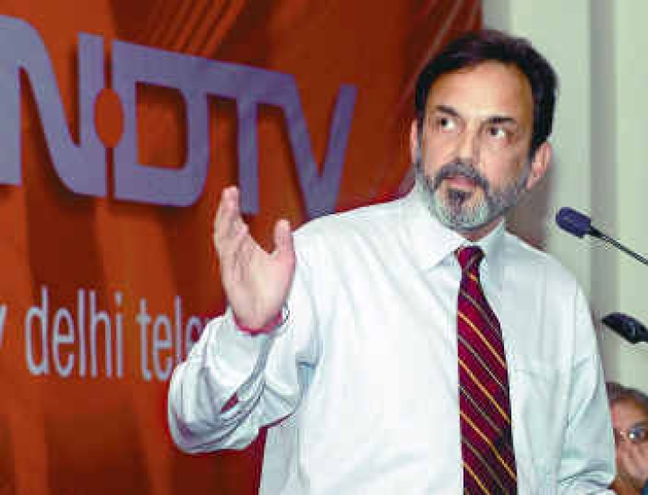 NDTV: Auditors Raise Doubts Over The Beleaguered Media Company's Ability To Continue As Going Concern
