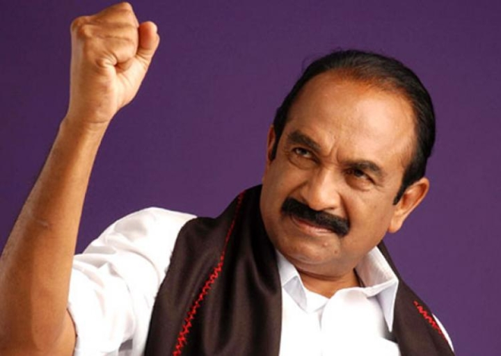 Vaiko Denied Entry Into Malaysia Over LTTE 'Links'