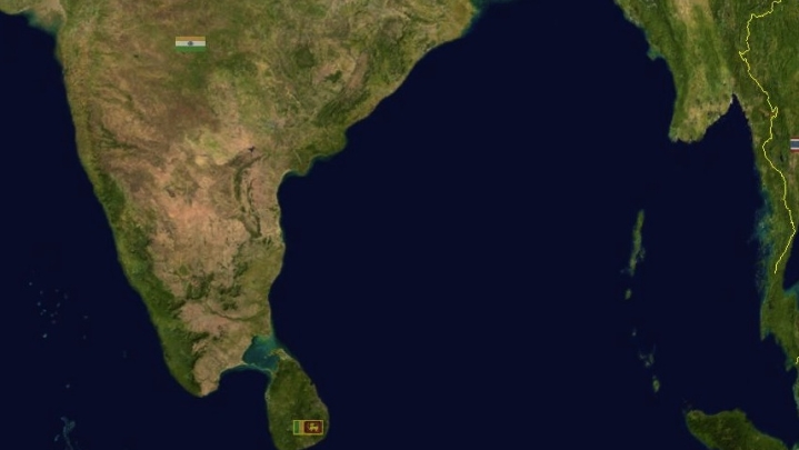 Eye On China, India Plans Infrastructure Boost In Andaman And Nicobar Islands
