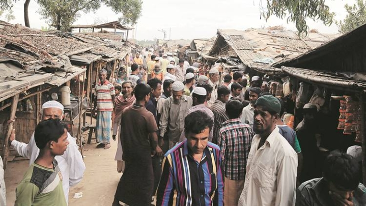 We Can Let Some Rohingyas Stay, But Terms And Conditions Need To Apply