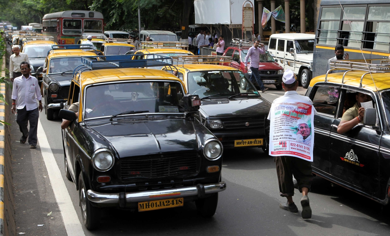 Maharashtra To Disband Licence Permit Raj For Autorickshaws And Taxis